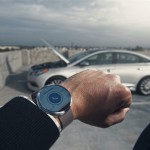 Hyundai's new Blue Link Smartwatch App