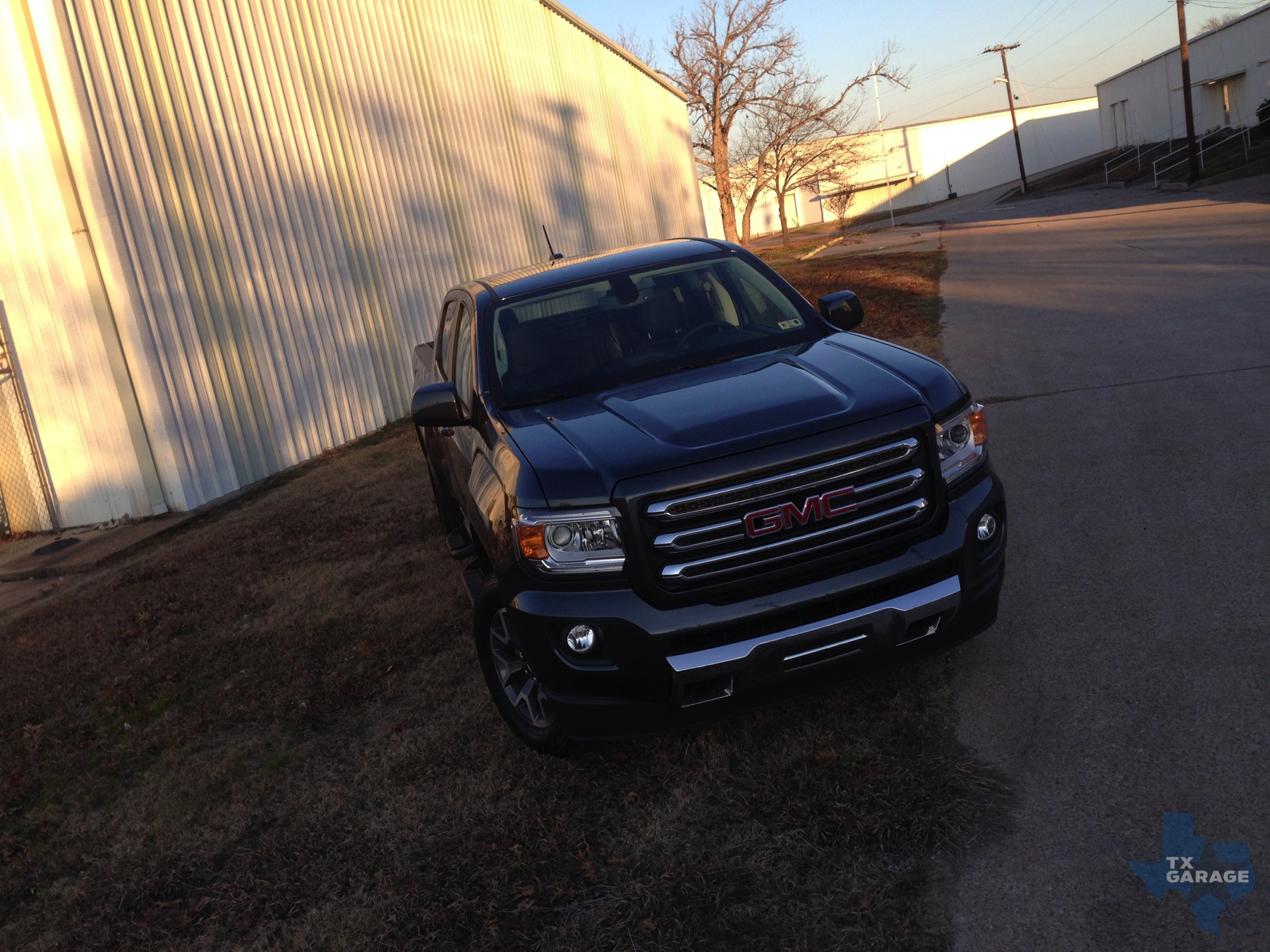 2015-GMC-Canyon-txGarage-001