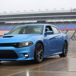 The 2015 Dodge Charger R/T Scat Pack - Named The 2015 Full-Size Car of Texas at the Texas Auto Roundup