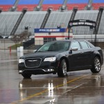 The 2015 Chrysler 300C - Named the 2015 Car of Texas at the Texas Auto Roundup