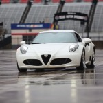 The Alfa Romeo 4C - Named 2015 Best Value of Texas at the Texas Auto Roundup