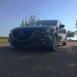 The 2014 Mazda 3 5-door hatchback by txGarage