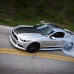 The MMD by Foose 2015 Mustang