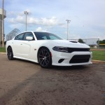 2015 Dodge Charger Scat Pack