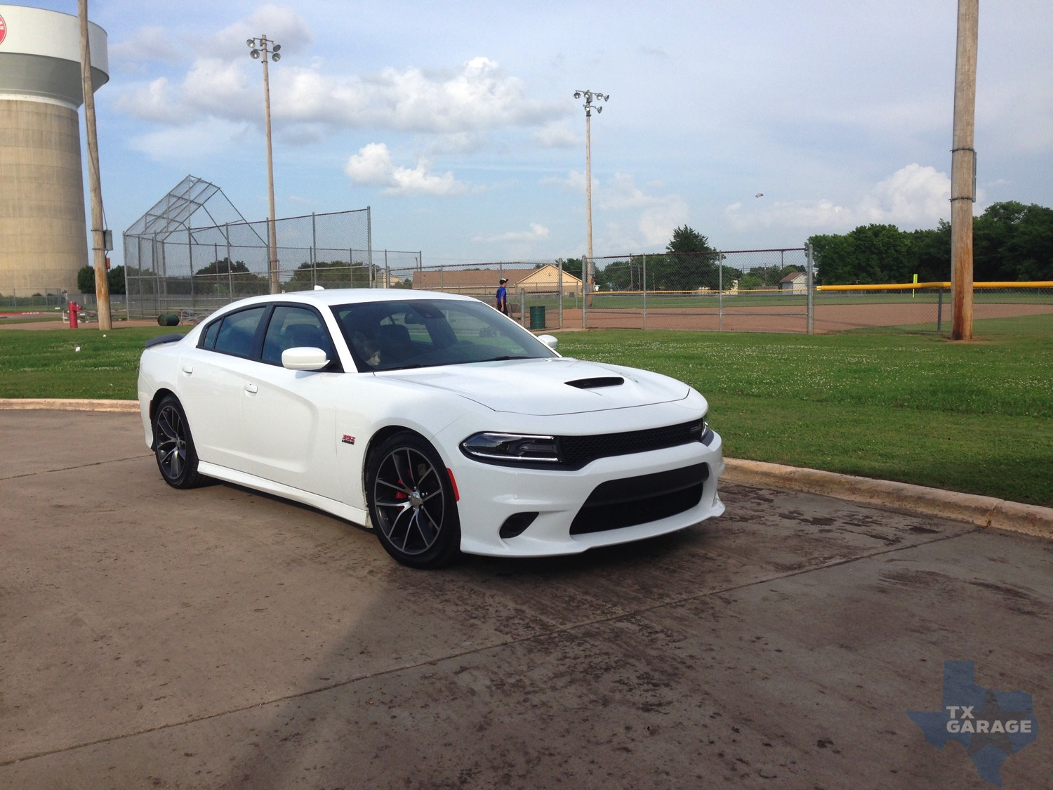 Our Week With The 2015 Dodge Charger R T Scat Pack Voted