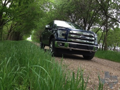 The 2015 Ford F-150 King Ranch by txGarage