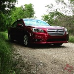 The 2015 Subaru Legacy by txGarage