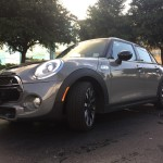 2015 Mini Cooper S by txGarage