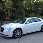 The 2015 Chrysler 300C by txGarage