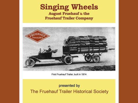 Fruehauf Biography, Author at Great American Truck Show