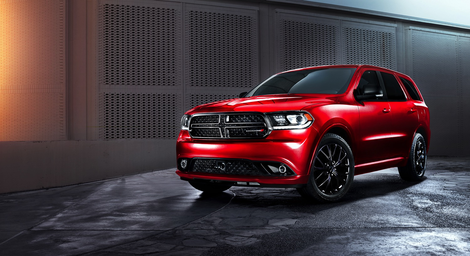 2015 Dodge Durango R T Review Rod And Truck Txgarage