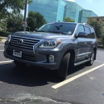 The 2015 Lexus LX 570 by txGarage