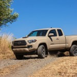All-New Toyota Tacoma