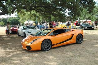 Italian CarFest Lamborghini