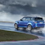 Dynamic driving in any weather.