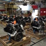 txGarage at the Cummins Engine Plant