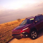 The 2015 Jeep Cherokee Trailhawk by txGarage