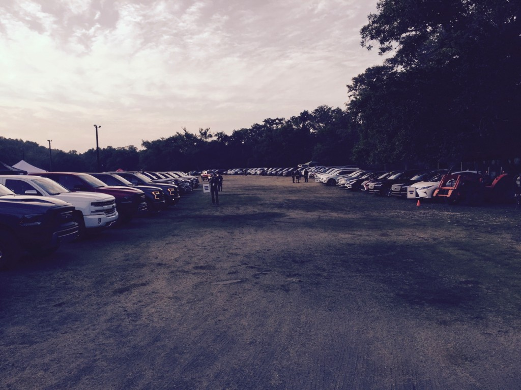 The 2015 Texas Truck Rodeo