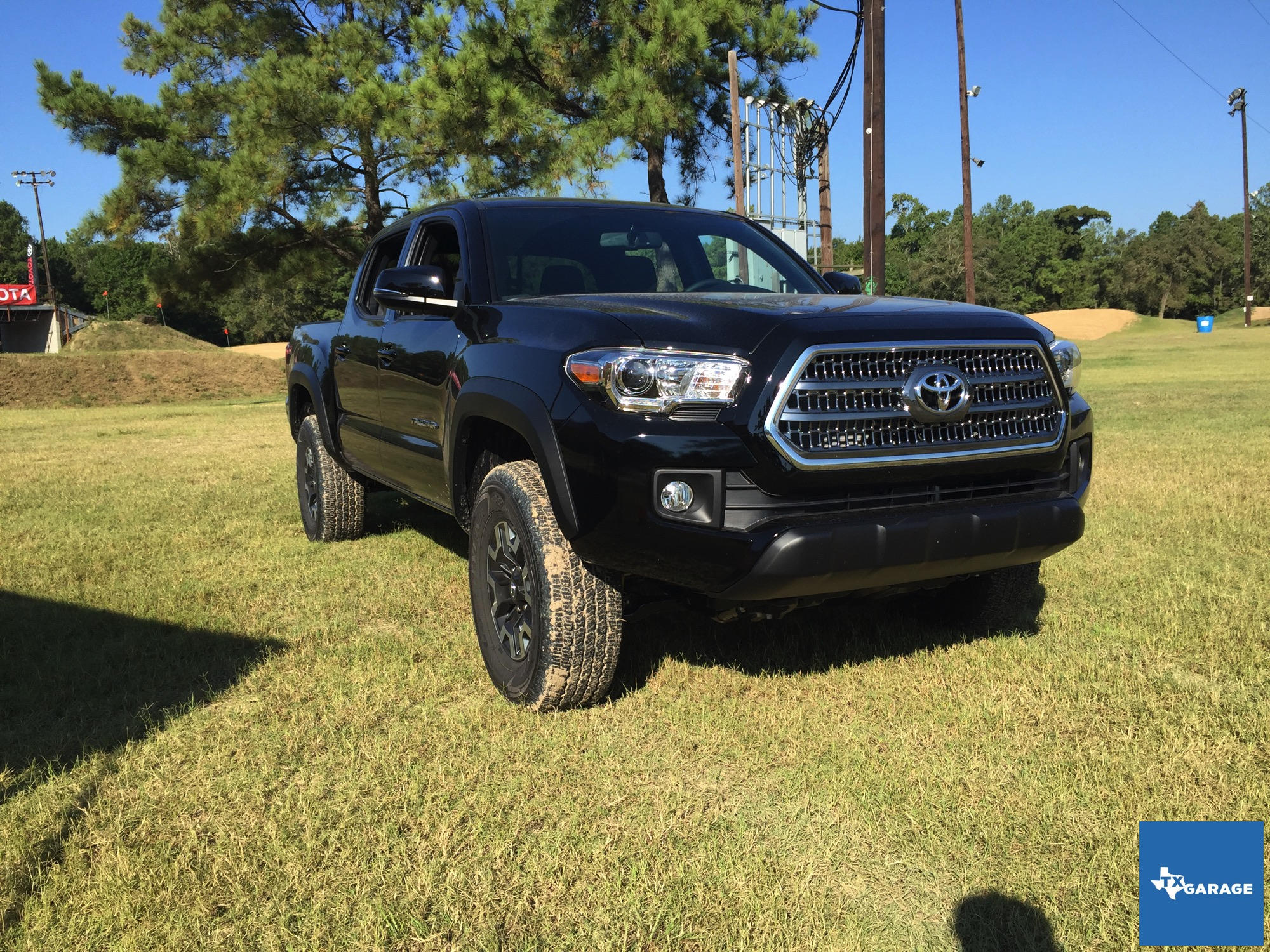 2016 Toyota Tacoma Houston Preview 016 Txgarage