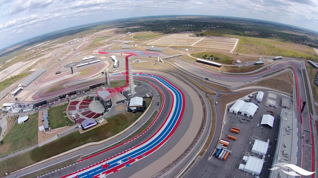 Circuit of the Americas - Austin, TX