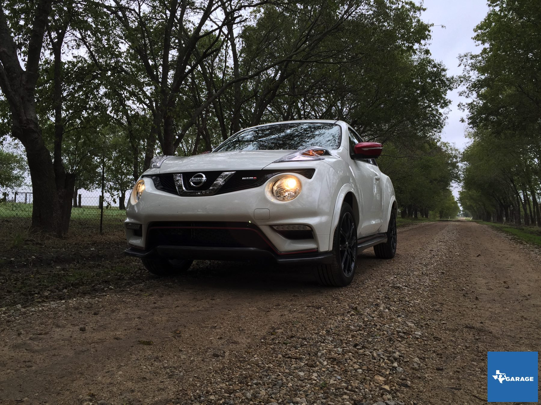 The 2015 Nissan Juke NISMO by txGarage