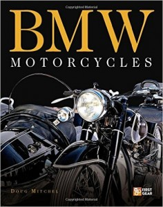 BMW MOTORCYCLES BY DOUG MITCHEL