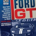 FORD GT BY PRESTON LERNER – PHOTOS BY DAVE FRIEDMAN