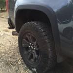2015 Chevy Colorado Diesel Z71