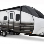 Ford Introduces Licensed Line of Trailers, Toy Haulers and Campers to Help Customers Explore America