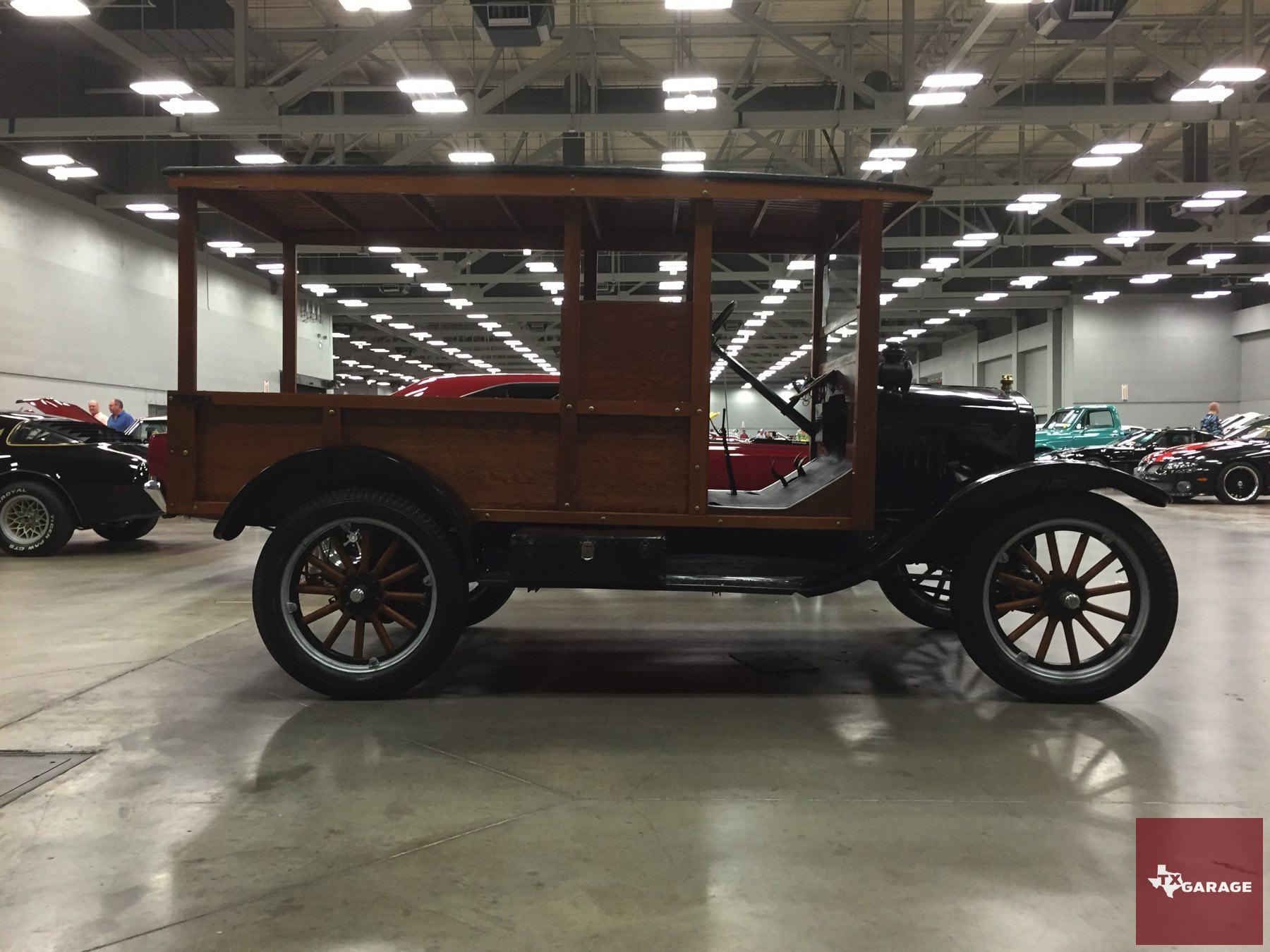 Mecum-Auto-Auction-txGarage-004 | txGarage