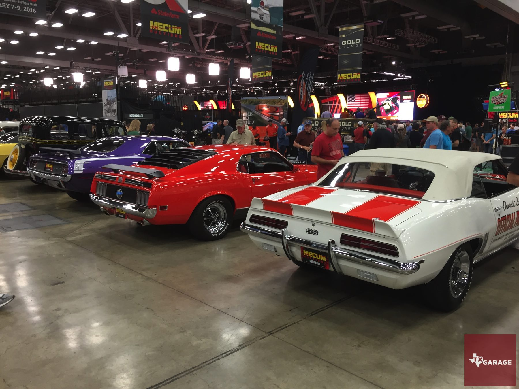 Mecum-Auto-Auction-txGarage-008 | txGarage