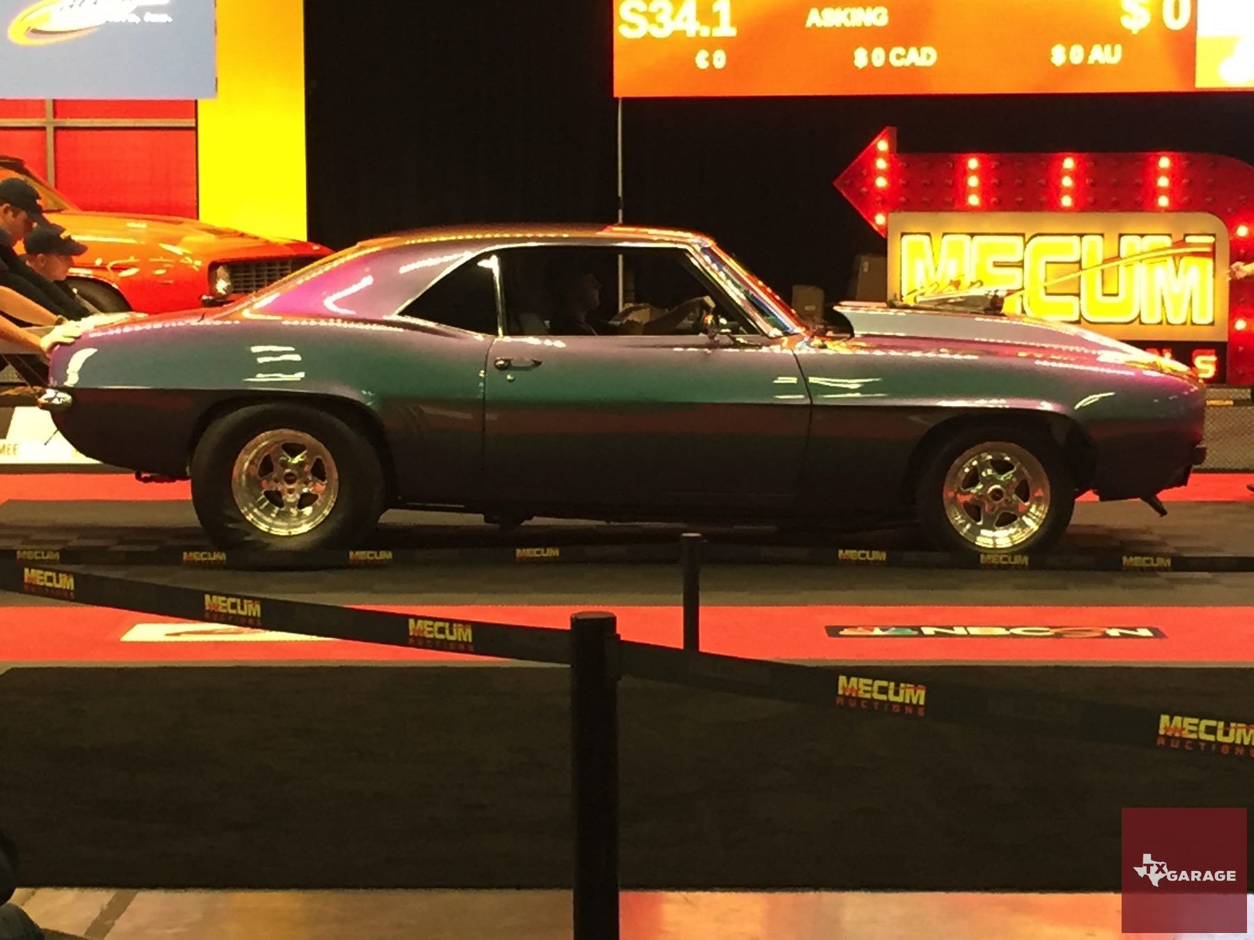Nice Mecum Auto Auction 2014 Schedule Inspiration - Classic Cars ...