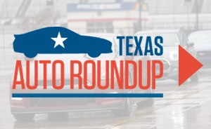 Texas Auto Roundup Car of Texas