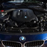 The 340i - 3.0-Liter TwinTurbo Straight Six