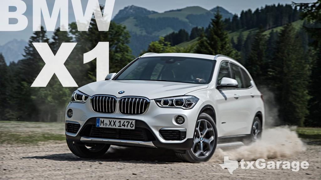 BMW-x1-txGarage