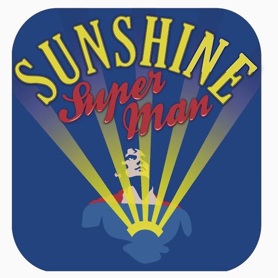 Sunshine Superman I