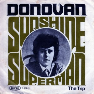 Sunshine Superman II Donovan