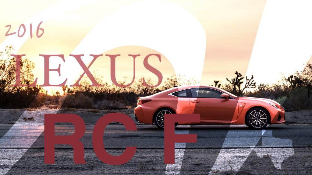 2016-Lexus-RC-F-Cover