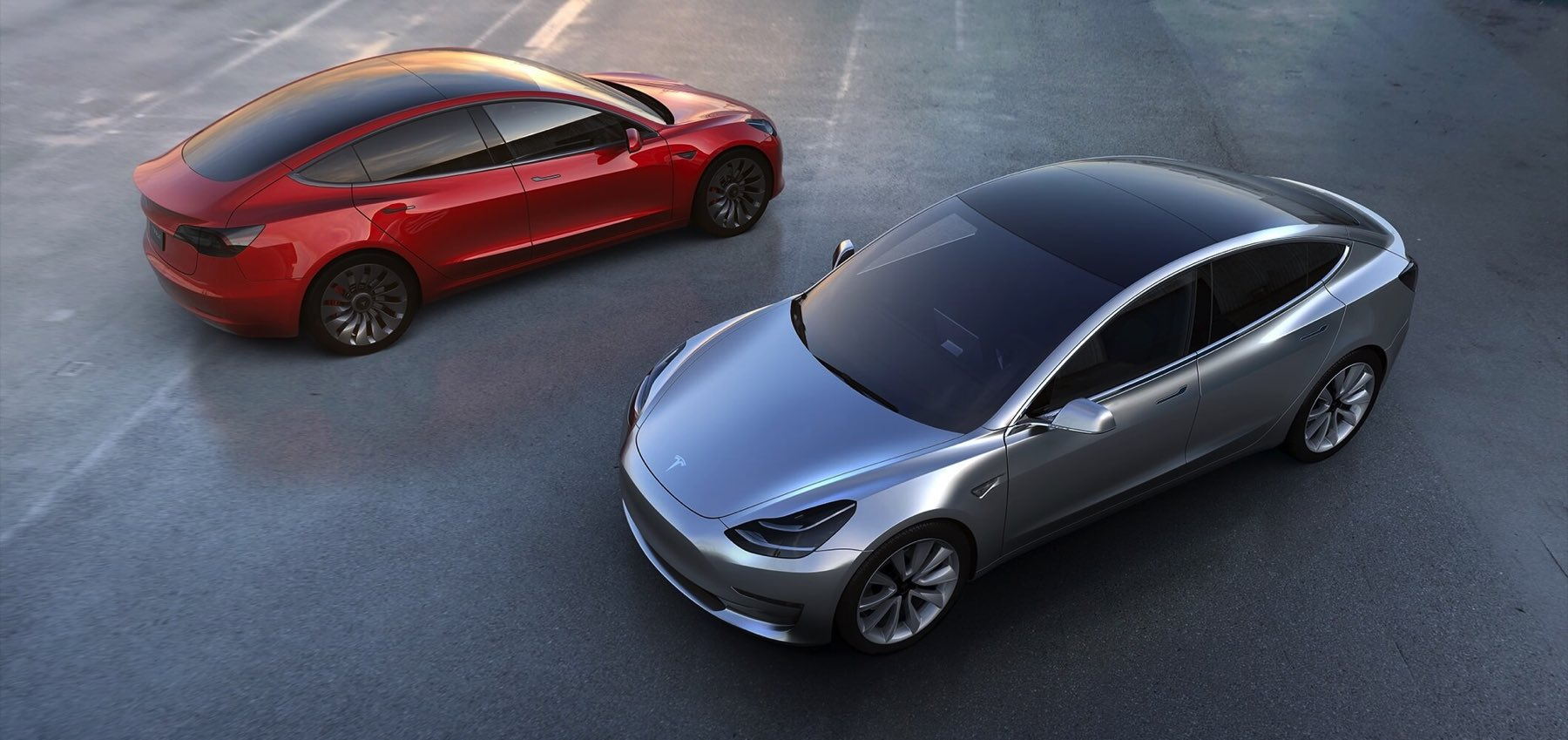 The Tesla Motors Model 3