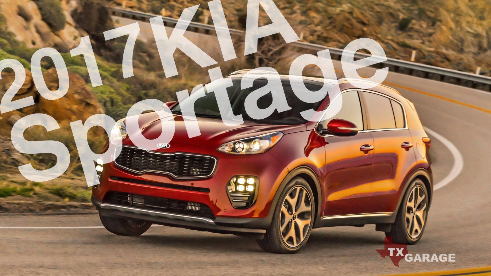 2017-Kia-Sportage-SX-AWD-txGarage