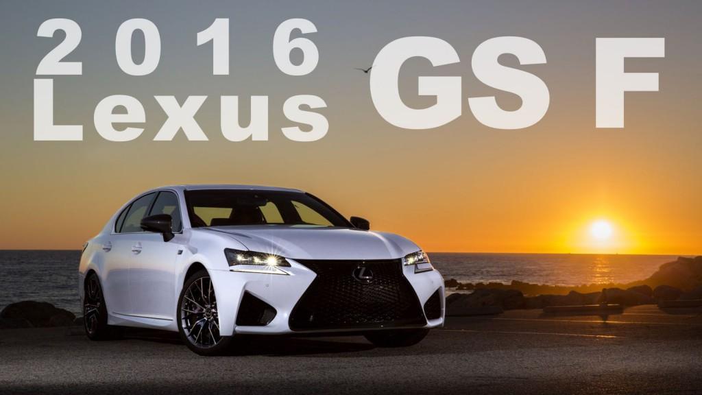 2016-Lexus-GS-F-Cover