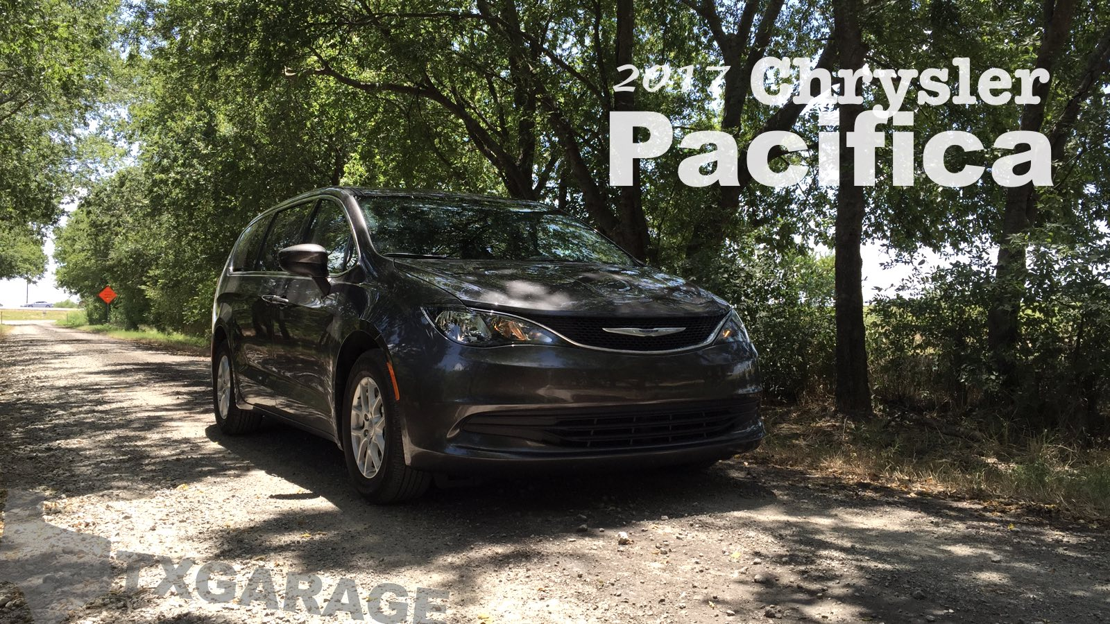 2017 Chrysler Pacifica - txGarage