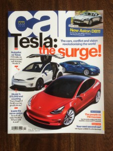 CAR magazine UK: bursting with motoring news, reviews, car spyshots and features.