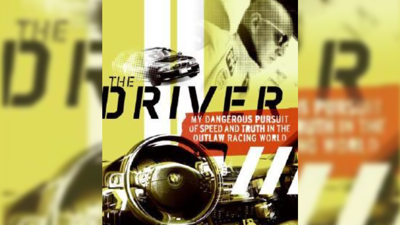 The Driver - By Alex Roy