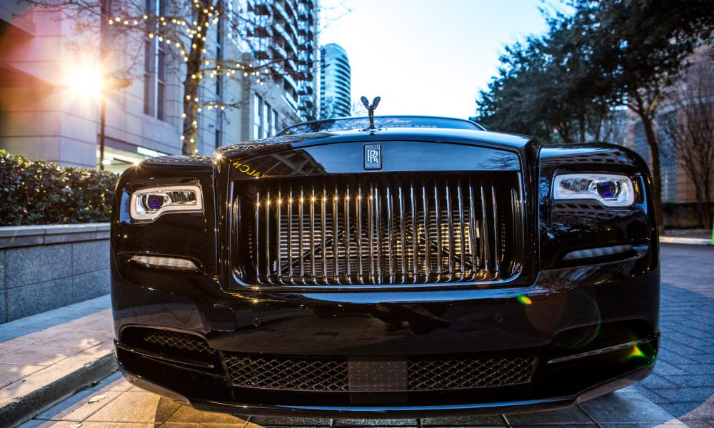 Rolls-Royce Motorcars Dallas