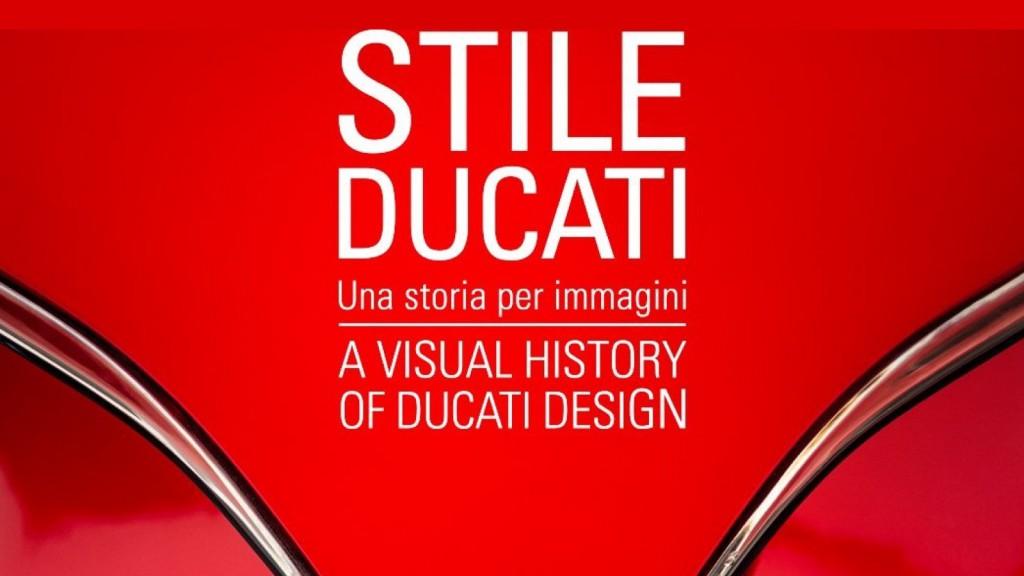 Love Your Ducati Buy It Some Stile Stile Ducati A Visual History Of Ducati Design Txgarage