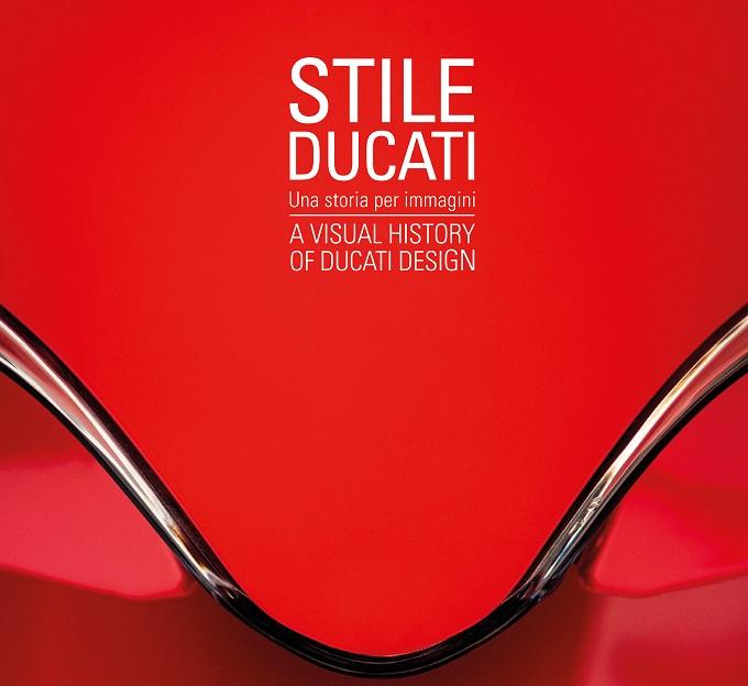 Stile Ducati Cover