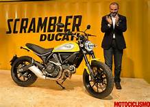 Stile Ducati Desert Scrambler 17