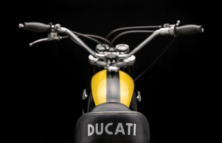 Stile Ducati Scrambler