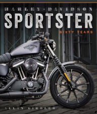 Sportster Sixty Years Girdler